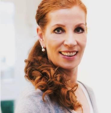 Kirsten Felicia<br>Blumberg